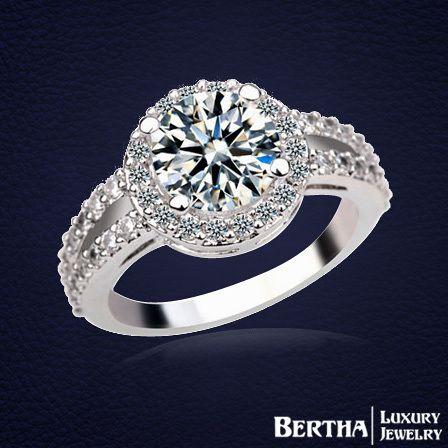 Кольца платиновое покрытие с камнями алмаз для женщины свадьба палец кольца кубический циркон помолвка / ну вечеринку ювелирные изделия