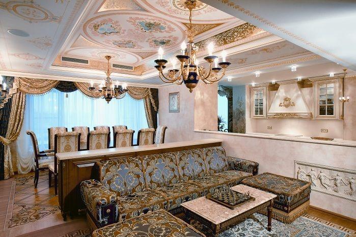 50 идей стиля ампир в интерьере: изысканность и королевская роскошь http://happymodern.ru/ampir-v-interere/ Стиль ампир подразумевает роскошь и богатство Смотри больше http://happymodern.ru/ampir-v-interere/