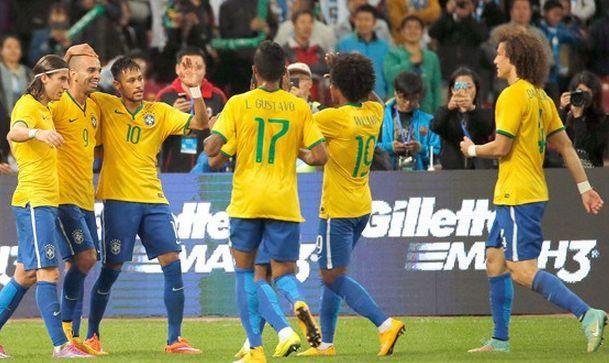 Vivo renueva su patrocinio de la Confederación Brasileña de Fútbol