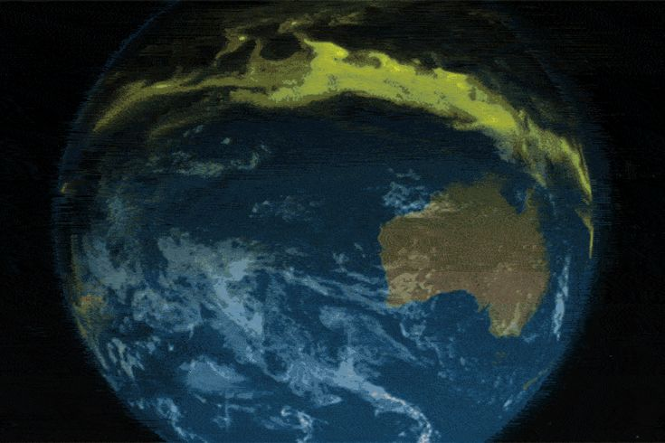 """The healing of the ozone layer could be delayed for 30 years or more by rising emissions of a substance hitherto ignored by environmental regulators. Ironically, its principal use is as a feedstock to make """"ozone-friendly"""" chemicals for air conditioners and refrigerators.  As emissions of CFCs and other ozone-eating chlorine compounds are curbed under the 30-year-old Montreal Protocol, emissions of another chemical called dichloromethane – also known as methylene chloride – have been rising"""