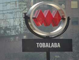 Metro Tobalaba