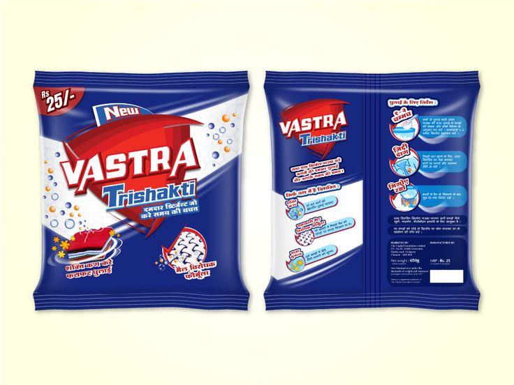 Vastra Laundry Detergent