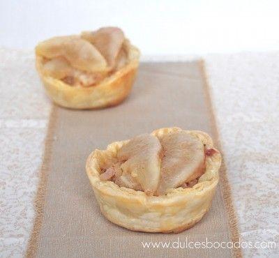 Apple Pie Cups #halloween #thanksgiving #dessert