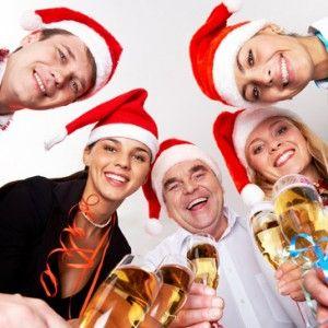 Vianočná párty - darčeky na vianoce