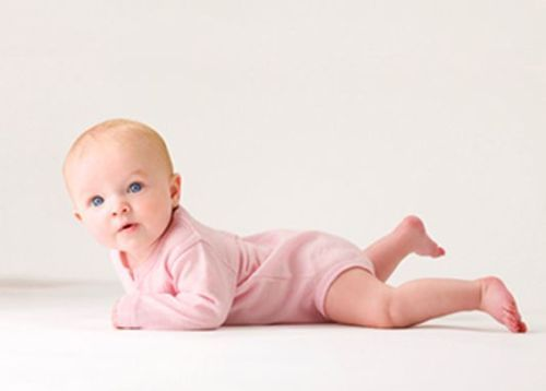Merino-Kids-Superfine-Merino-Bodysuit-Pink-Natural-Stripe-6-12-Months