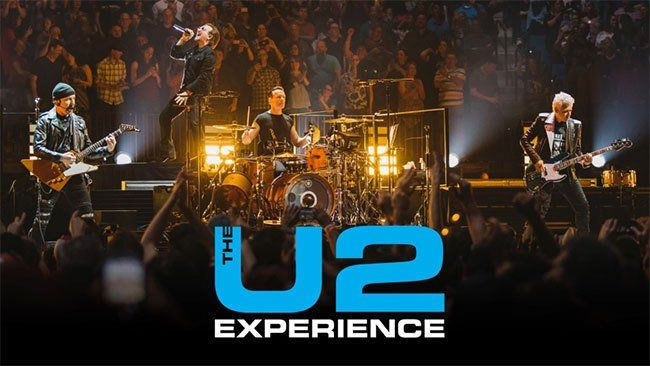 U2start com (@U2start) on Twitter | places where I have been