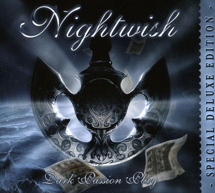 Nightwish - Dark Passion Play Deluxe Box