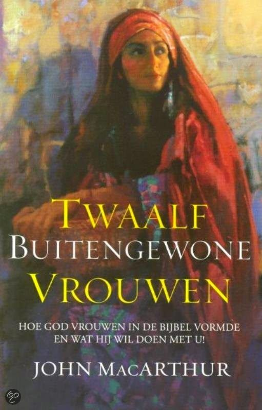 Look Around The Corner: Vrouwen in de Bijbel