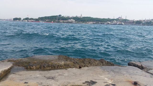 Sarayburnu, 2016