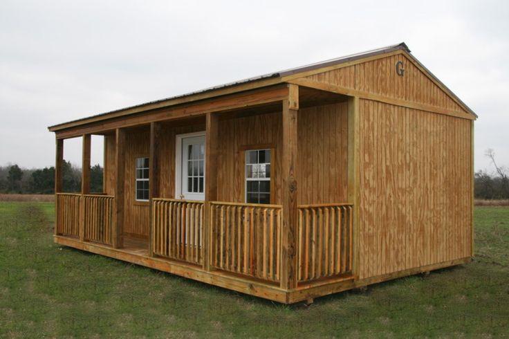 Texas Portable Storage Buildings-Waco | Graceland Portable Sheds, Barns, Cabins, Garages 254-235-1890