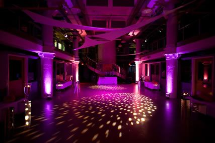 John Farr Lighting Design - gallery
