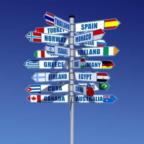 "February 2007- Internship at ""Easy Planet"" Travel Agency in Guidonia, Rome, Italy"