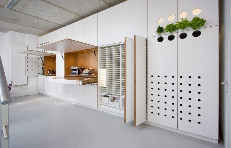 Marc koehler architects architectuur pinterest for Design agencies amsterdam