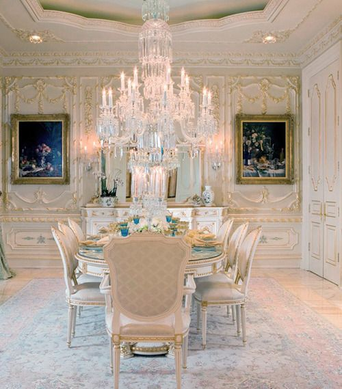 Formal Dining Room Ideas: 1000+ Ideas About Formal Dining Decor On Pinterest