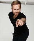Bob Harper's Ultimate Butt Burner Workout - and there's other workout videos from Bob Harper after the video.