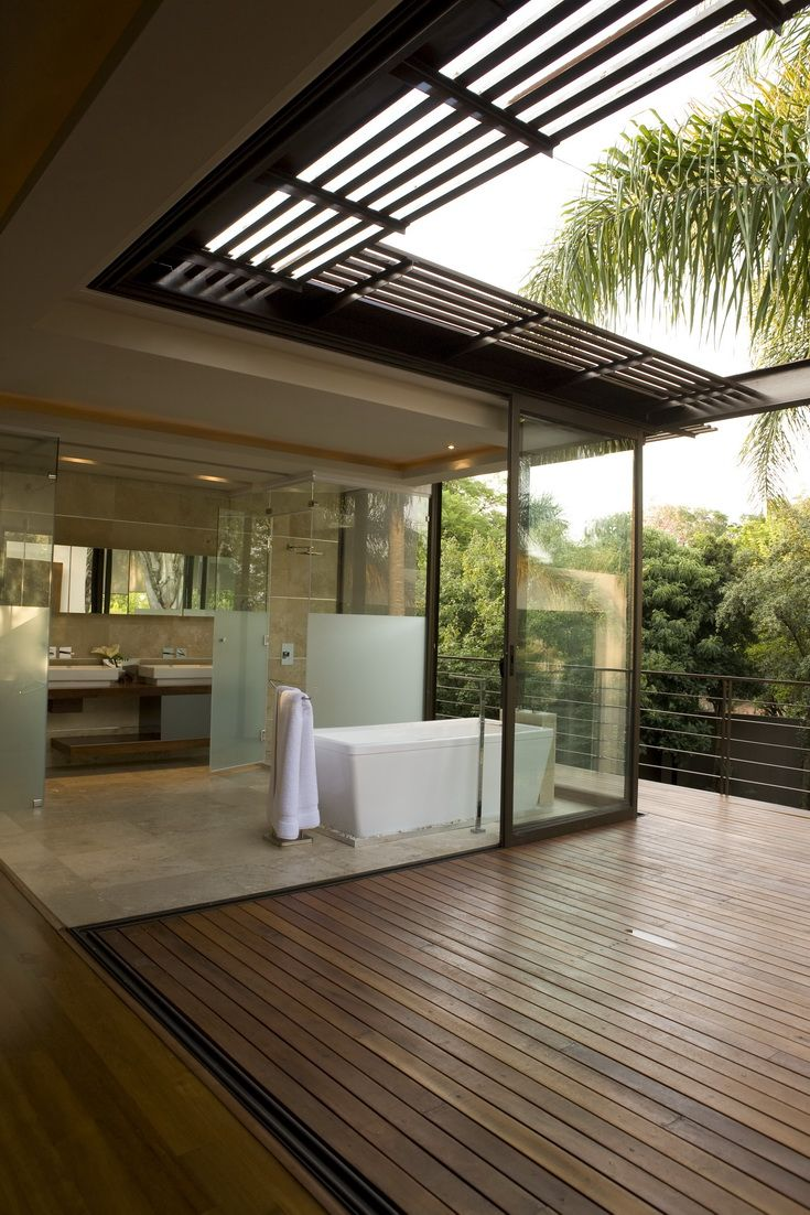 Modern Interiors U0026 Architecture House Brian | Cleansing | Nico Van Der  Meulen. Part 88