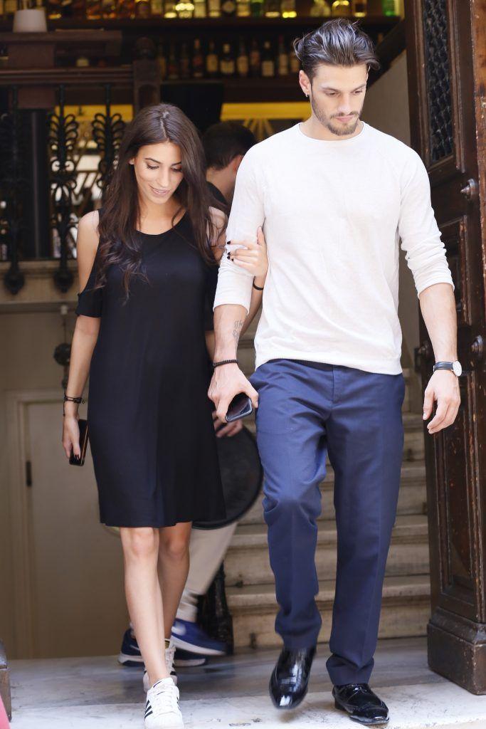 Dating a sorority girl as a non-greek guy