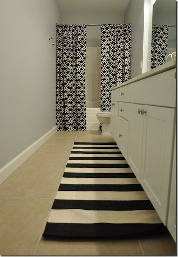 small guest bathroom decorating ideas - Google Search