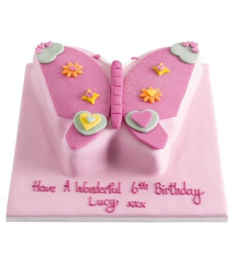 Marks And Spencer Butterfly Cake
