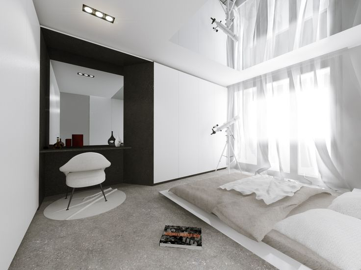 Zen-Architecture, architect, architecture, interior design, living-room, interior, MDF, PAL, furniture, furniture design, lighting, lighting design, minimalism, simplicity, minimal, sleek, glossy, light, apartment #artlantis #artlantis6 #photoshop #archicad