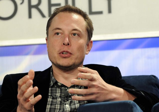 Best science fiction books and biographies according to Elon Musk