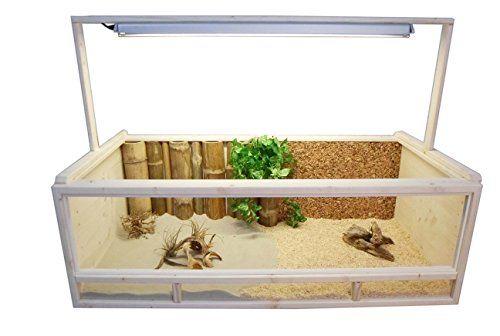 Terrarium für Landschildkröten Schildkrötenterrarium 120x60x40cm +++ Echt Holz (Fichte Massiv) Kein Billig OSB!!!!! +++ Tropic-Shop http://www.amazon.de/dp/B01ADNAQV6/ref=cm_sw_r_pi_dp_RDJ9wb17DTG4B