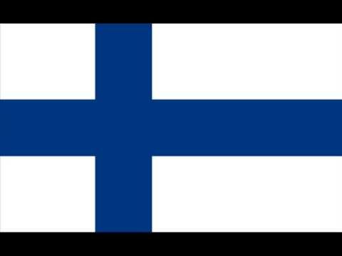 Ismo Alanko-Kun Suomi Putos Puusta