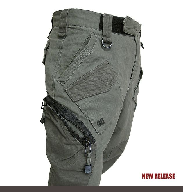 VOLK TACTICAL GEAR BLOG   新入荷 ! VOLK ZERO WEAR / SD TACTICAL PANTS