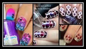 Υπέροχα nail art για κοντά νύχια που μπορείς να κάνεις μόνη σου!