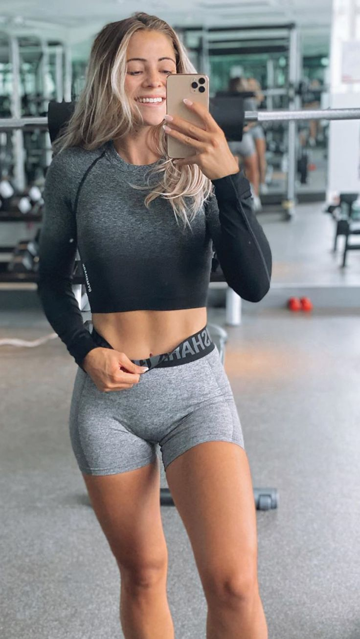 Pin on hot fitness babes