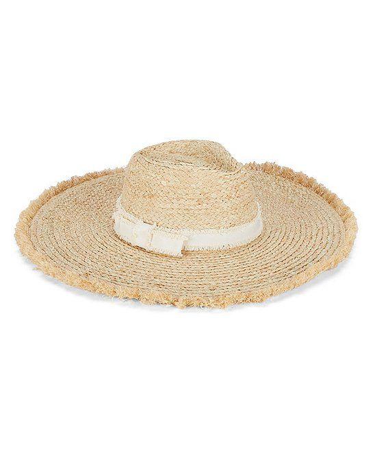 Hat Attack Coverup Straw Sun Hat Dillard S Hats Sun Hats Straw Sun Hat