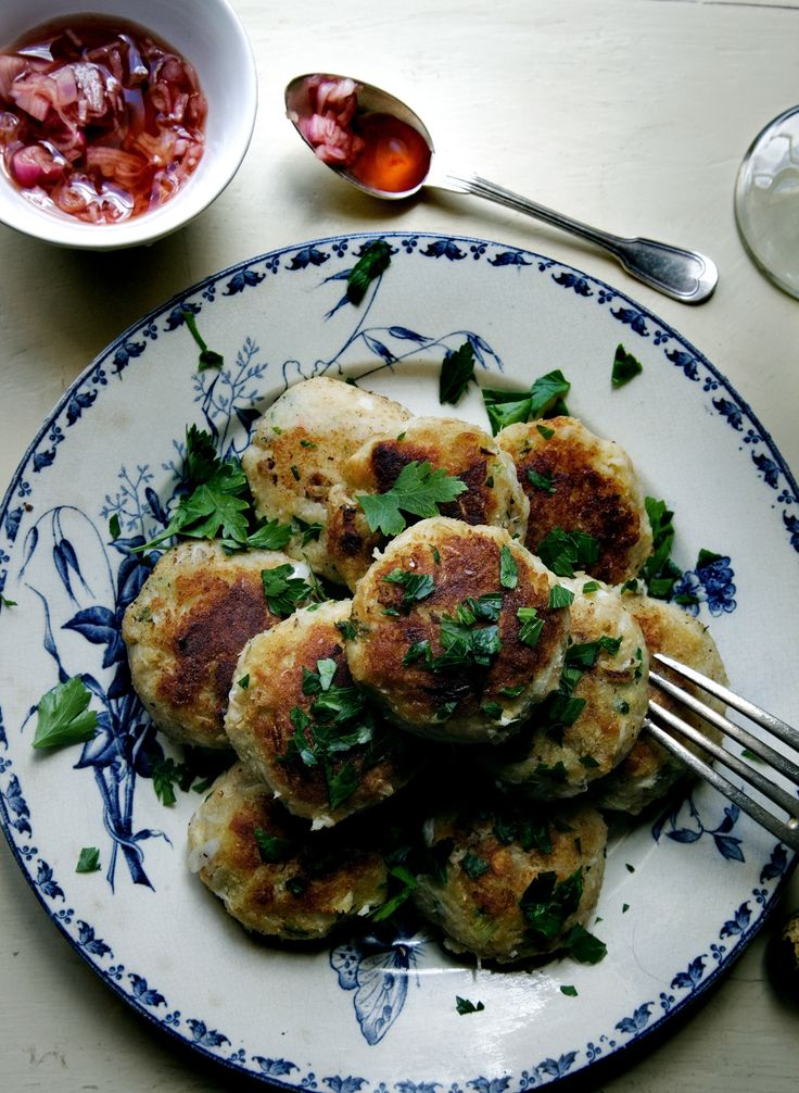 Image Result For The Wolseley Fish Cakes Recipe