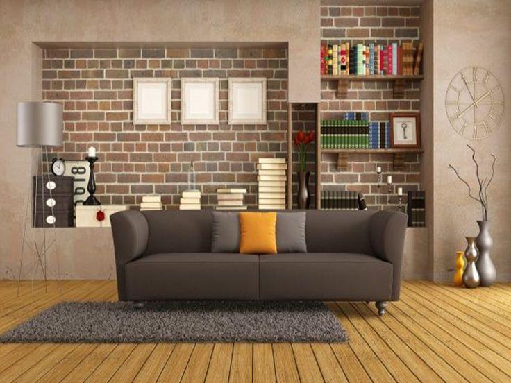 66 best muebles de pared images on pinterest home ideas - Muebles grises paredes color ...