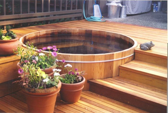 Snorkel Wood Fired Hot Tubs - Seattle http://snorkel.com/images/gallery/gas-electric-tubs/6X3-TWO.jpg - 4216 6th Avenue South Seattle, WA 98108