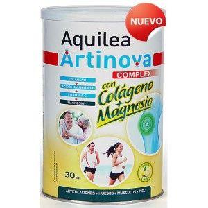 COMPRAR AQUILEA ARTINOVA COLAGENO CON MAGNESIO 375 GR