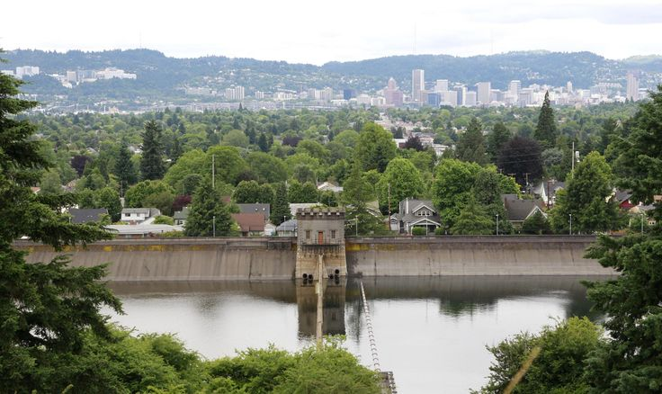 Portland Reservoir to be Drained After Teen Pees in Water. officials plan to drain millions of gallons of treated drinking water from a city reservoir after a teenager was caught on surveillance cameras taking a bathroom break. Check out video in article. #Portland #teenurinating #drinkingwater #cityreservoir #38milliongallons #MountTaborReservoir #wow #mindblowing #wastedwater #awareness