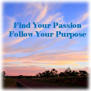 Find your passion! Let go of pain and suffering.  https://tami-brady.com/letting-go-opt-in/