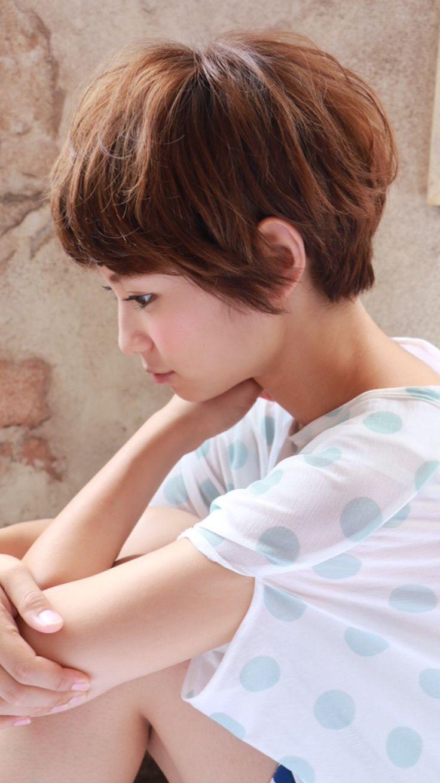 Hair Style Catalogue :: 高円寺 美容室 美容院 +~ing(カライング)& +~ing deux(カライング ドゥ)