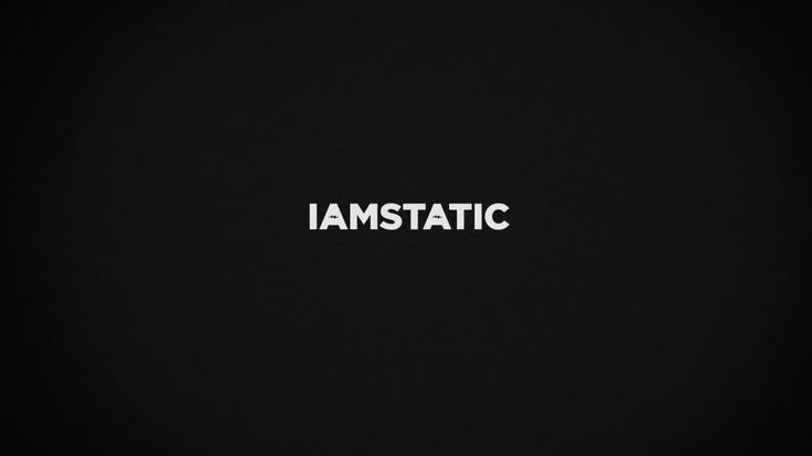 IAMSTATIC REEL