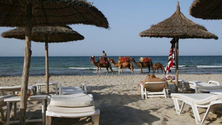 Tunisie paquet voyages reprendre après 2015 Sousse massacre https://cstu.io/85260f