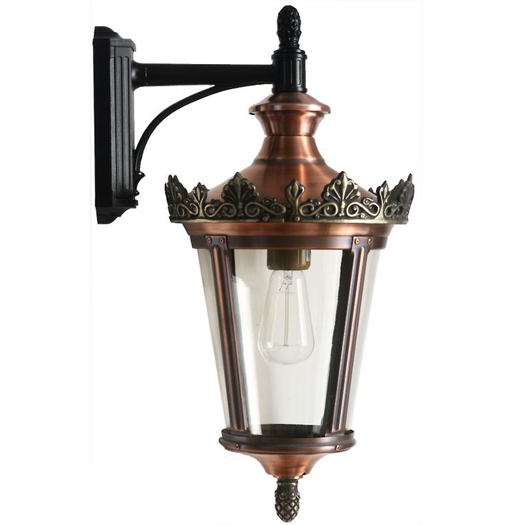 Antique Outdoor Lamps Uk Astro Lighting Cabin 7559 Antique Brass