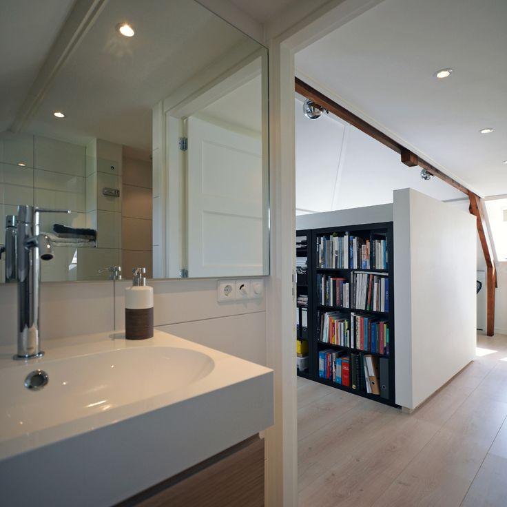 Zolderverbouwing Dieren • Studio Slotboom