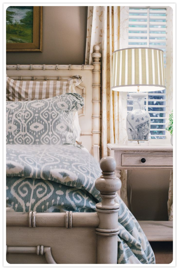 bedding mix ikat buffalo check bedrooms pinterest