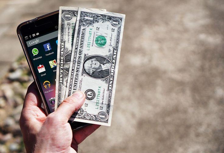 Złośliwe oprogramowanie na Androida celuje w aplikacje bankowe