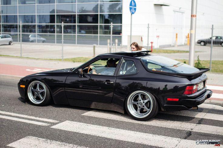 Porsche 944 Turbo … ...repinned für Gewinner!  - jetzt gratis Erfolgsratgeber sichern www.ratsucher.de