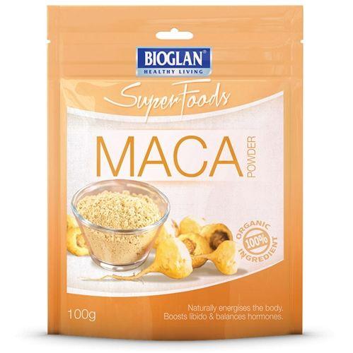 Superfoods Maca Powder 100g