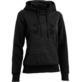 Under Armour Women's Armour Fleece Storm Eclipse Big Logo Hoodie - Dick's Sporting Goods  Clearance....size Large...Any color.  Like the black :)
