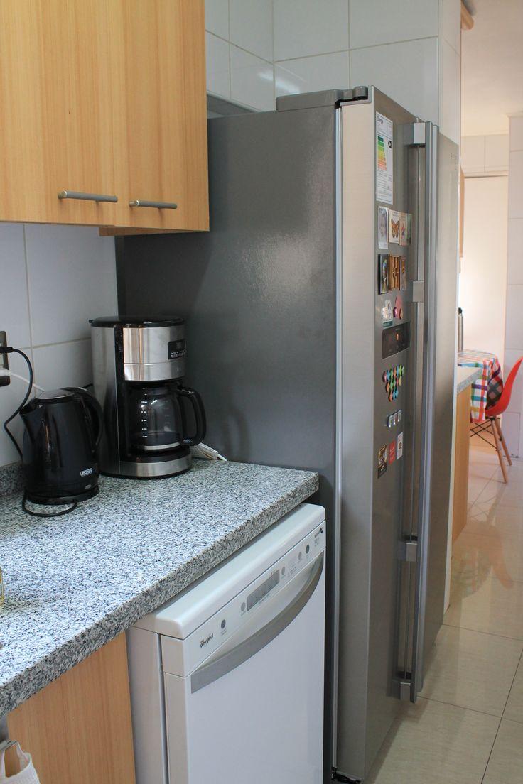 Cocina 4// Kitchen 4