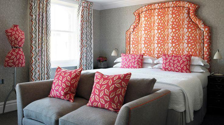 Firmdale Hotels - Charlotte Street Hotel