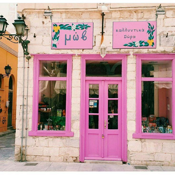 #Syros #Cyclades #Greece #greekisland #travel #seyahat #yunanistan